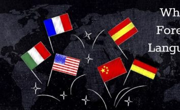 How can we learning a new language?