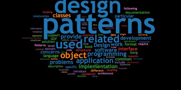 oattern design