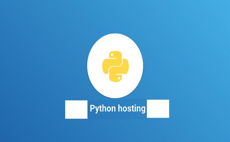 Python Host