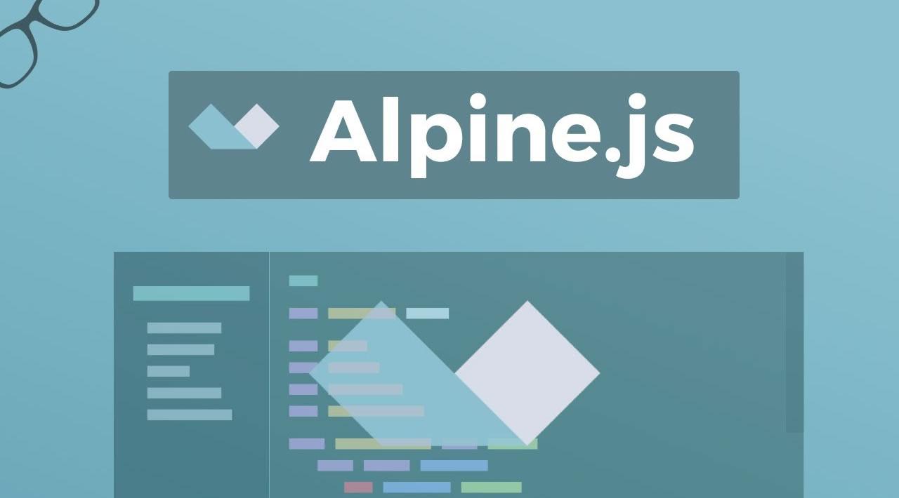 Alpine.js