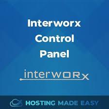 Inter Worx Panel