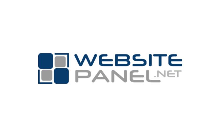 Website Panel
