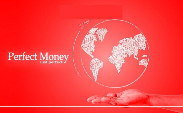 Buy Perfect Money