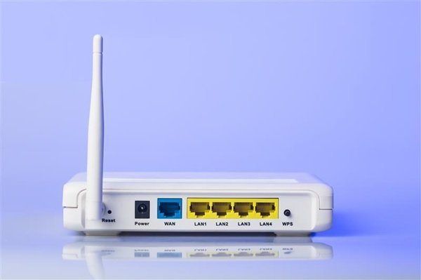 Router Settings