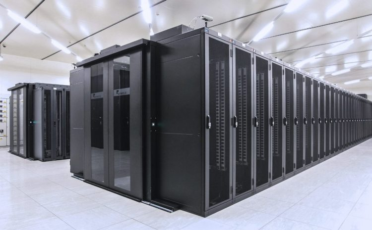 Largest Data Centers Company