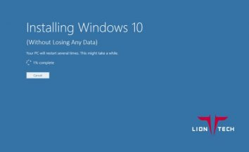 How To Install New Windows 10 Without Losing Files? Do Not Worry About Losing Your Data When Windows Crashes