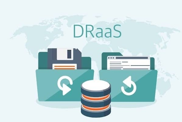 What is DRaaS?