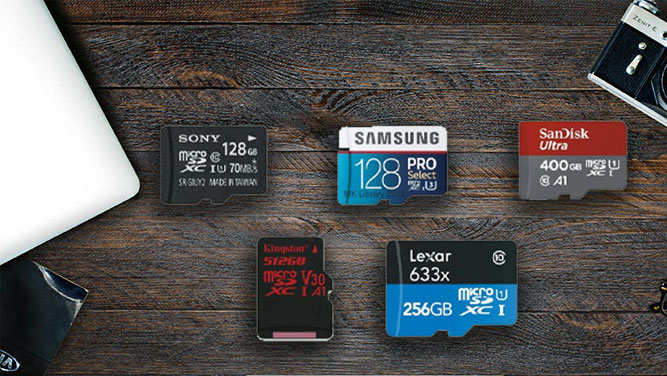 How To Detect Counterfeit And Genuine Memory Cards