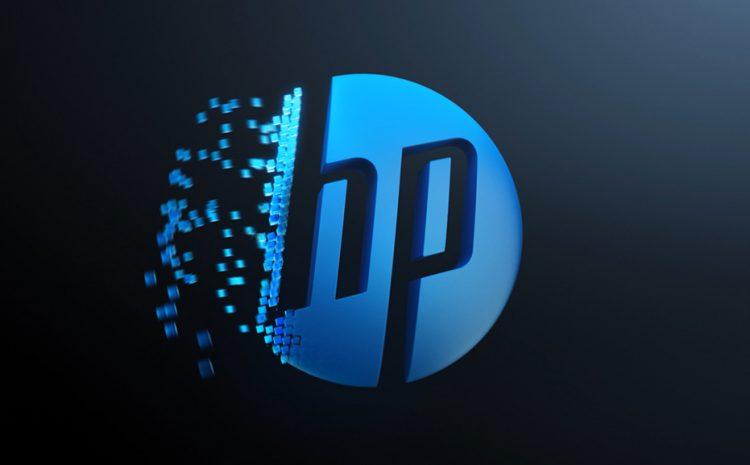 HP Data cnter