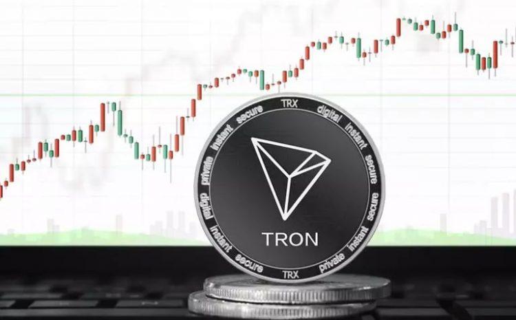 Tron Digital Currency