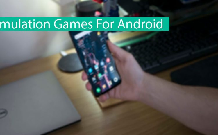 Simulate On Android