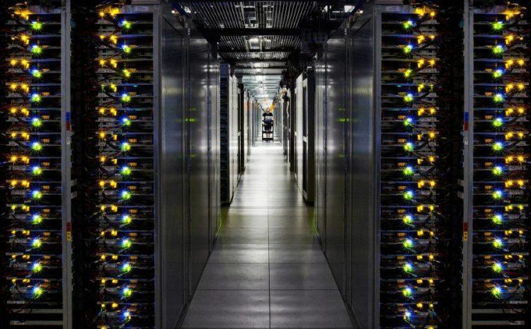 Largest Data Centers