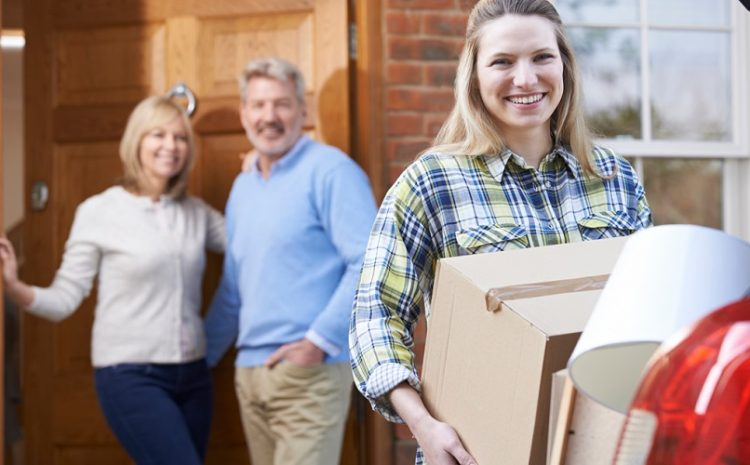 At What Age Do Europeans Leave Their Parents' Home?