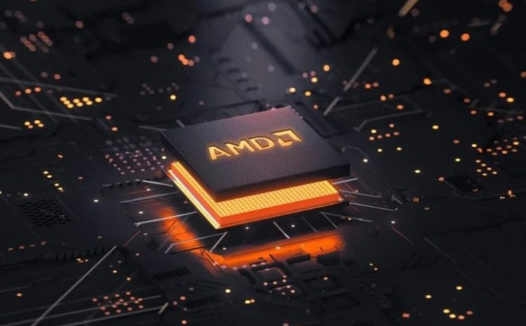 AMD Defeated Rival Samsung A14 Bionic