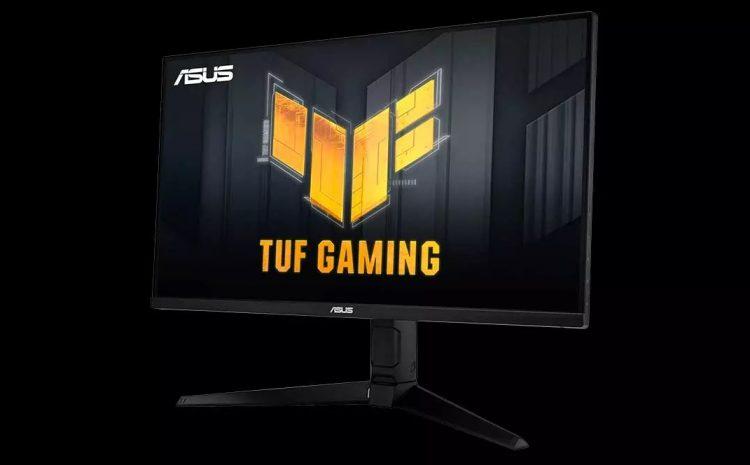 Asus TUF Gaming VG28UQL1A Monitor