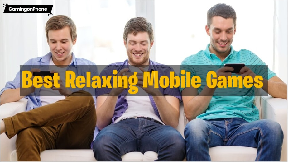 Relaxing Mobile Games