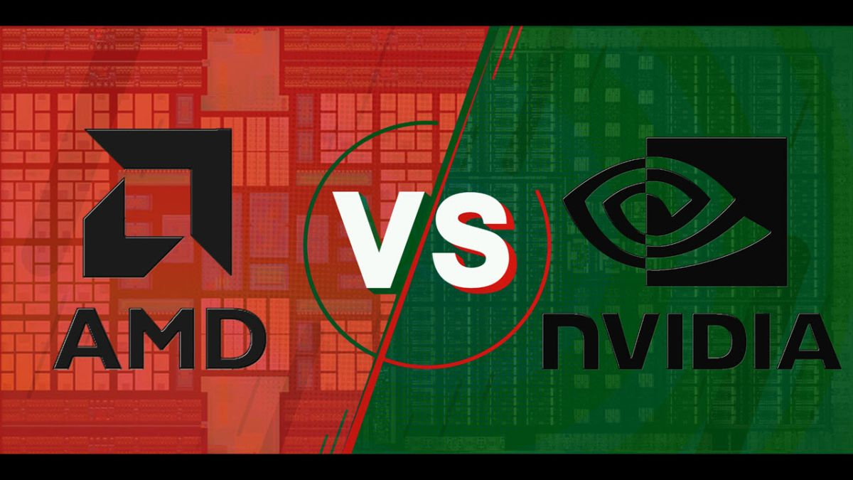 Compare Nvidia And AMD Graphics Cards