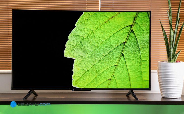 Xiaomi Mi Tv P1 Smart Tv Review