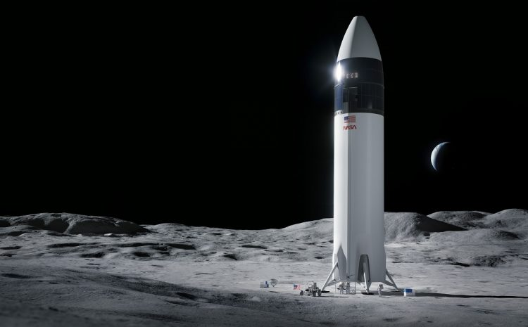 NASA Has Stopped The SpaceX Satellite Project Due To A Blue Origin Complaint