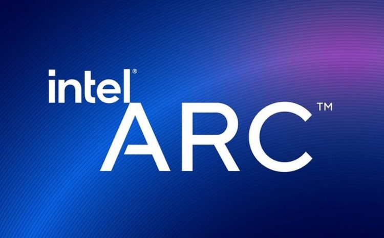 The Intel ARC Gaming Graphics Card Supports DX12 And Retrying