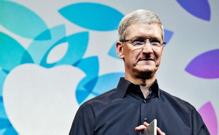 A Decade Of CEO: How Did Apple Become The Most Valuable Company In The World Under Tim Cook?