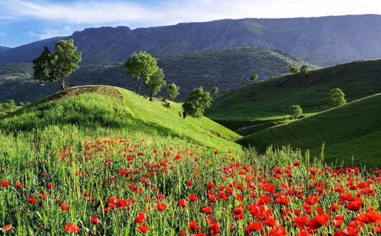 What Are The Most Pristine Tourist Attractions In Iran?