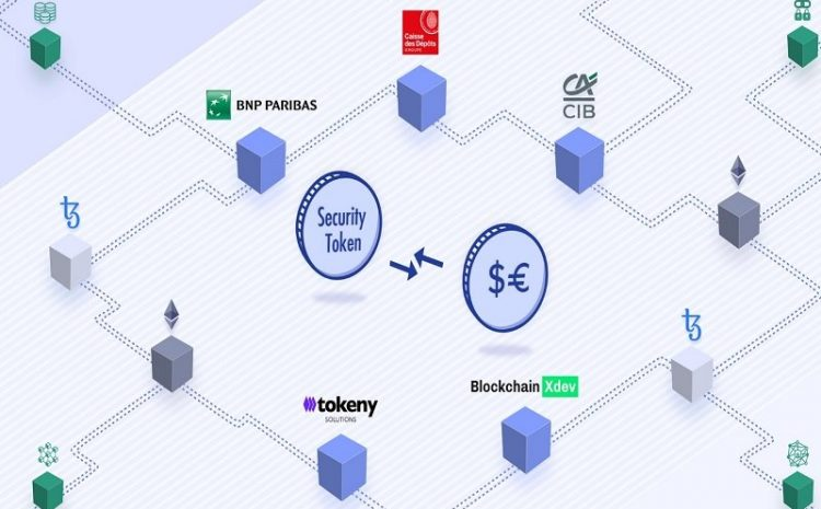 What Does It Mean To Use Blockchain In Cybersecurity?