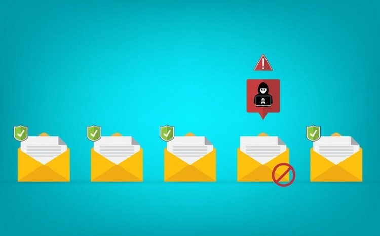 What Is E-Mail Spam And How To Deal With It?