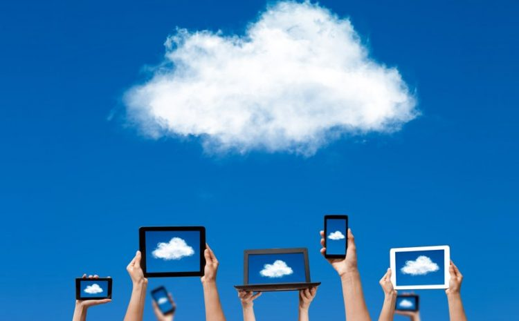 What Is The Impact Of Cloud Computing On Iran's Economic Development?