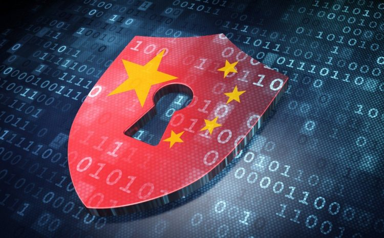 China Has Passed One Of The World's Strictest Privacy Laws