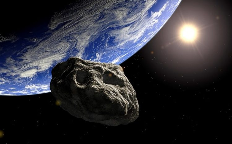 How Can A Devastating Asteroid Hit The Earth?