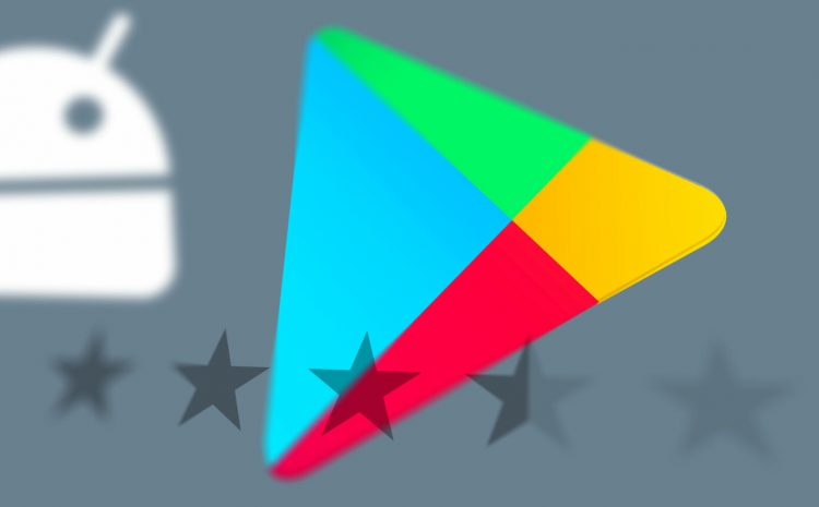Google Play Will Rank Apps By Country And Device Type