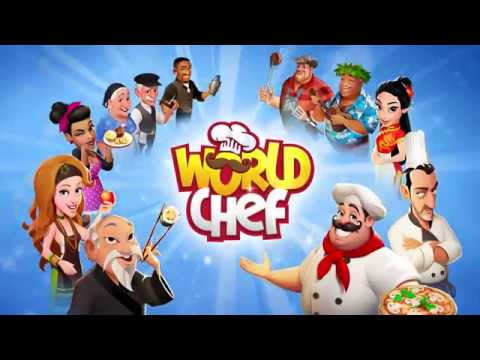 Take A Look At The Mobile Game Chef; Iranian Style Cooking The Beginning Of A Great Adventure