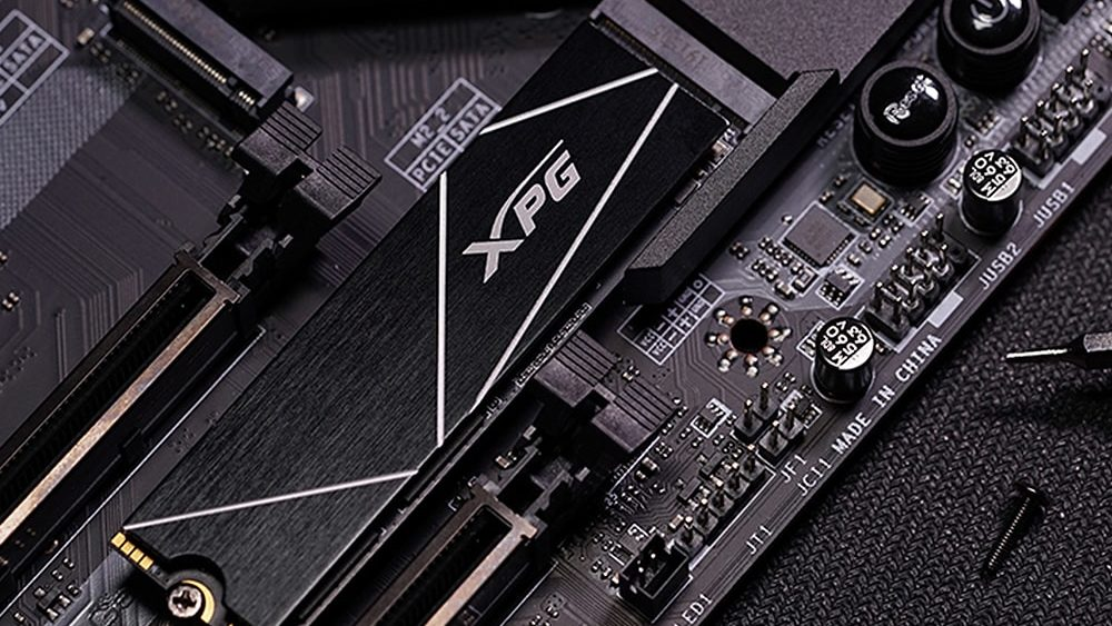 Idita XSD Gammix S70 SSD
