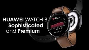 Summary Of Reviews Of Reputable Websites Of Huawei Watch 3
