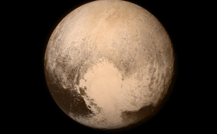 Why Was Pluto Removed From The List Of The Main Planets Of The Solar System?