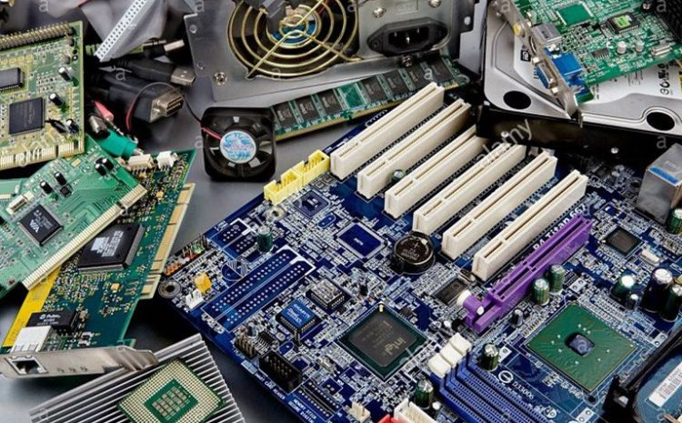 A Guide To Buying And Testing Second-Hand Computer Parts