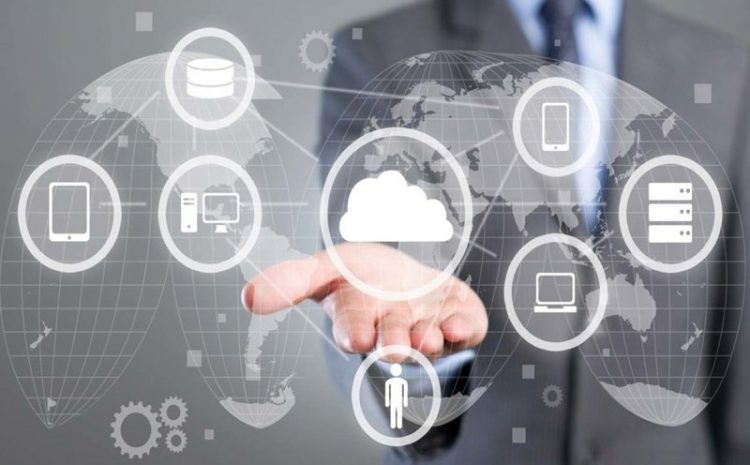 How Do Cloud Infrastructures Help Businesses Thrive?