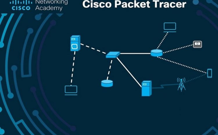 How To Connect Two Routers In Packet Tracer Simulator?