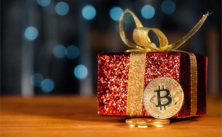 How to give digital currency as a gift?