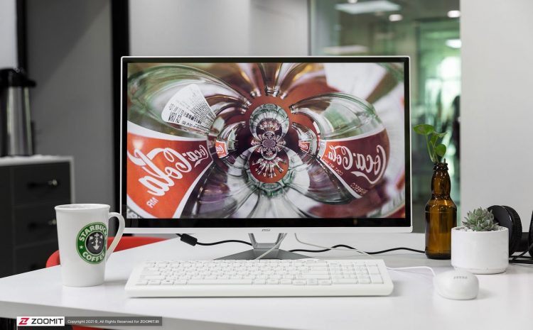 Review Of PC Without MSI Pro 22X 10M Case [With Video Review]