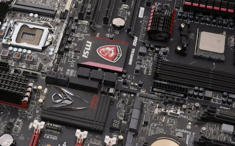 Which Motherboard Should We Buy With Which Processor?