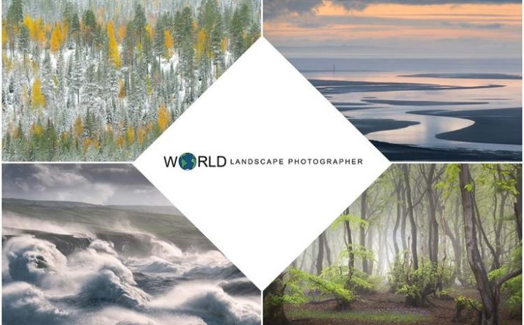 Winners Of The 2021 World Landscape Photographer Contest
