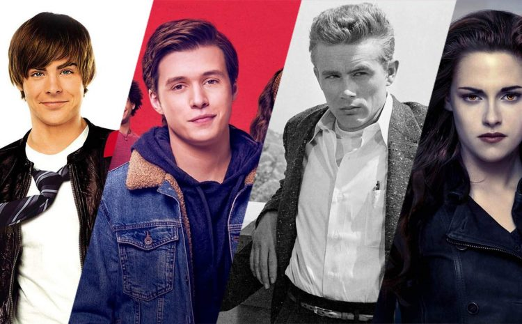 The Best Teen Movies