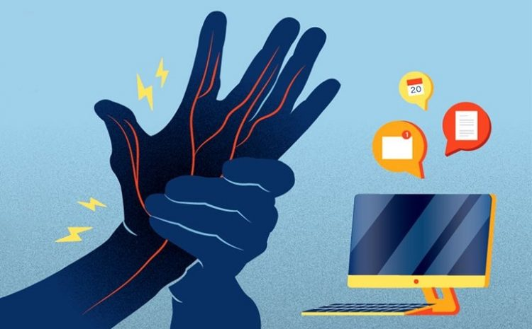 Carpal Tunnel Syndrome; The Most Common Neuropathic Disease Lurking In Computer Users