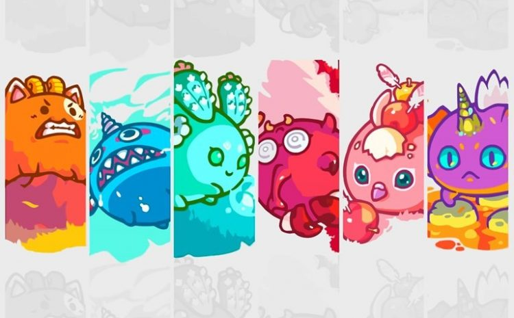What Is Axie Infinity? The Most Famous Crypto Game To Earn Money
