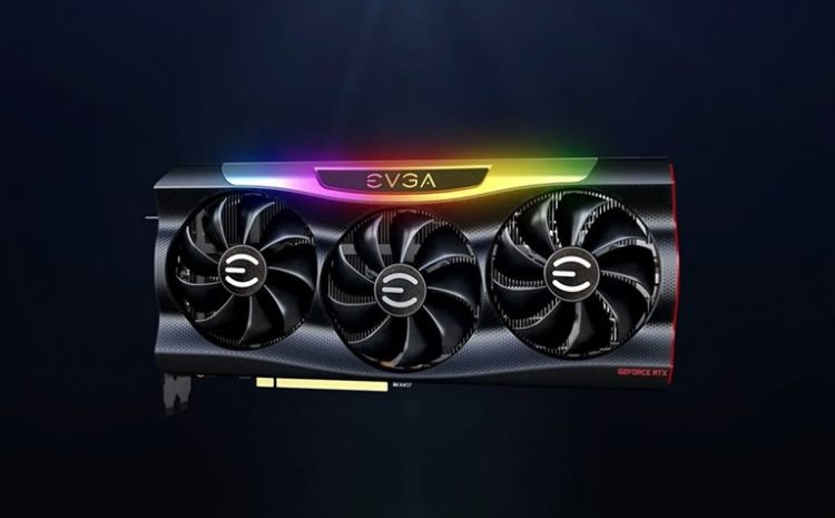 The Cause Of The EVGA RTX 3090 Graphics Card Failure Was Determined During The New World Beta Run