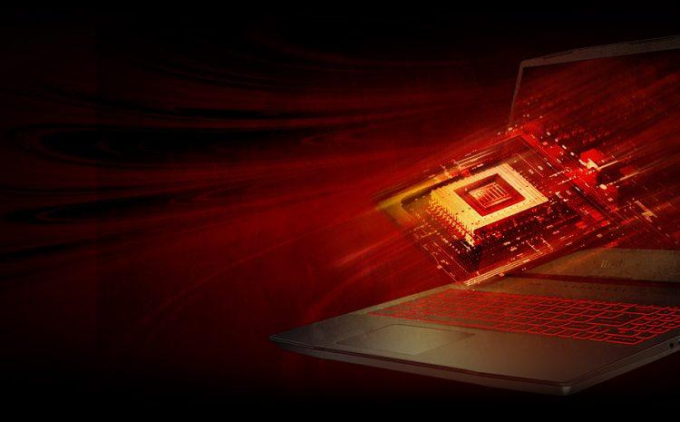 Review Of MSI Katana GF66 11UE Laptop