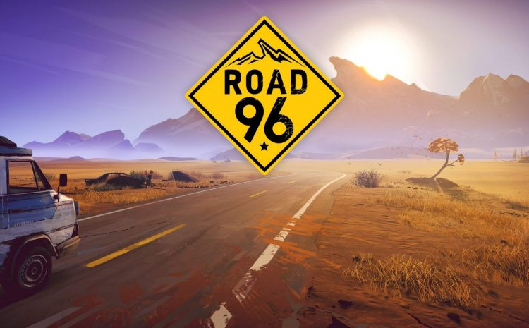 Road 96 Game Review