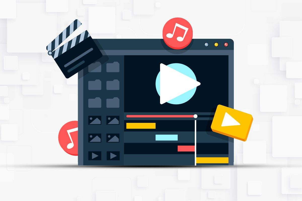 Types of motion graphics